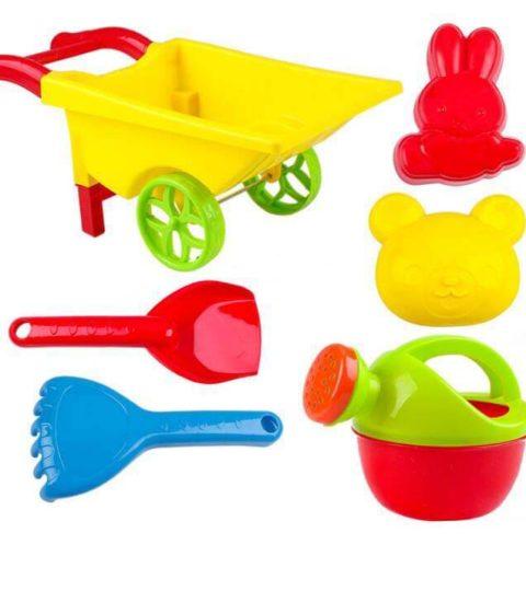 Ordinary Toys