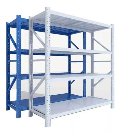 Shelf & Machine