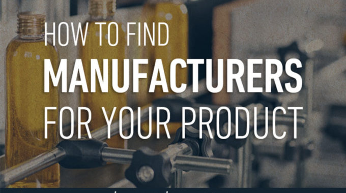 How To Find A Manufacturer In China-A Complete Guide