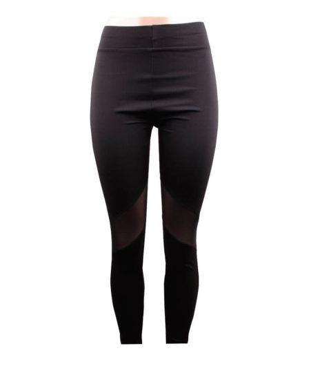 Fashion Net Leggings