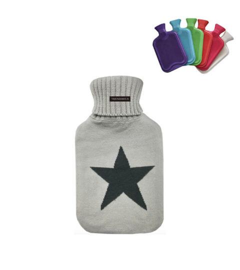 Hot Water Bottle Star