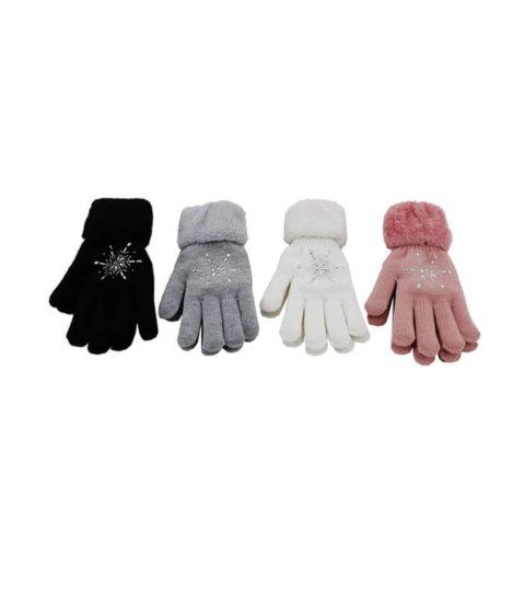 Glove Diamond