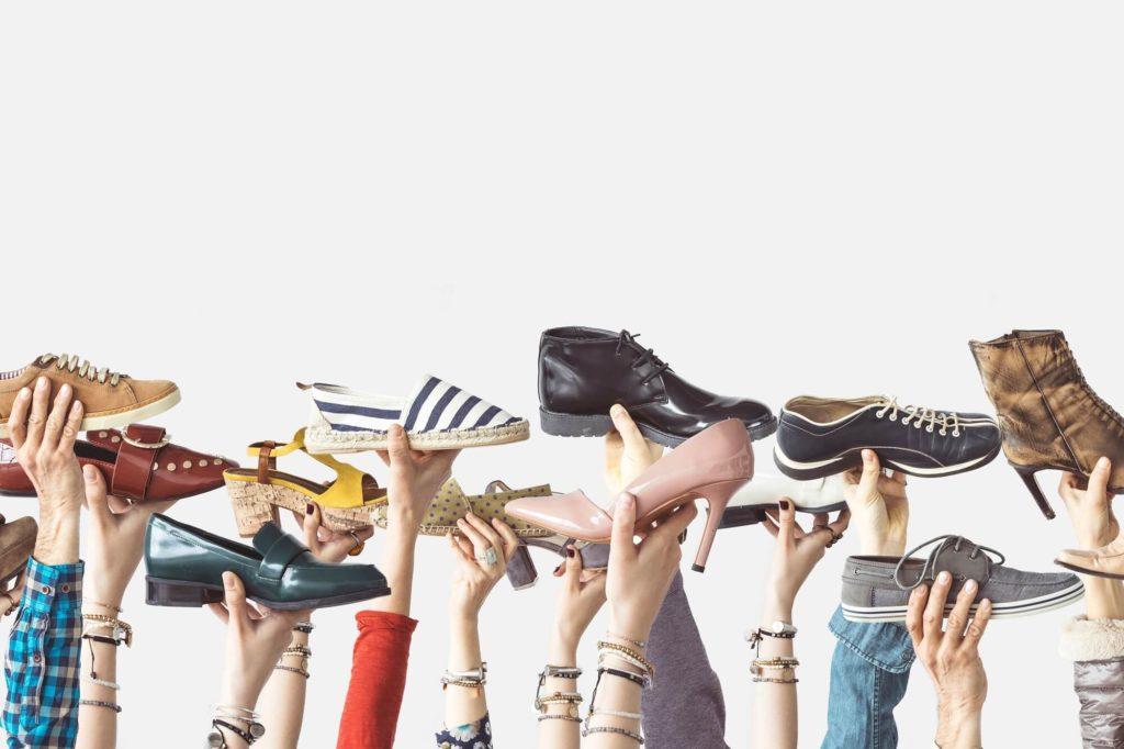 Footwear & Parts
