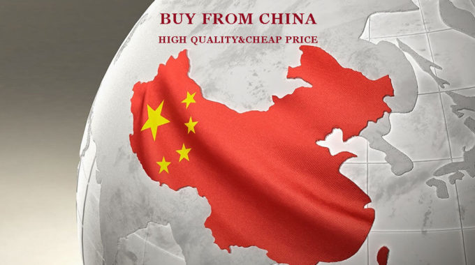 How To Buy High Quality And Low Price Products From China?